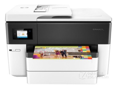 HP 7740  北京名扬办公 惠普激光打印一体机!特价促销! 多买多送!*保证 !*货到付款! 免运费!