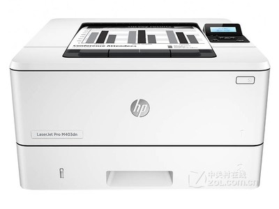"HP M403dn      ""北京联创办公""(渠道批发)惠普激光打印机行货保障 送货上门  免运费 含税带票 售后无忧 轻松打印。"