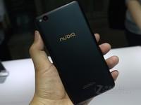 努比亚(Nubia)N2智能手机(4G+64G 香槟金) 京东1099元