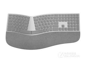 微软Surface人体工程学键盘