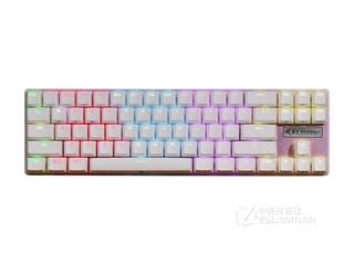 凯酷71键RGB无线蓝牙机械键盘