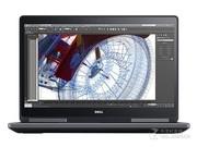 戴尔 Precision 7720系列(Xeon E3-1535M v6/16GB/256GB)