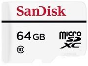 闪迪 视频监控microSDXC卡(64GB)
