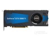 【官方正 品 假一赔十】影驰 GeForce GTX 1080Ti 公版