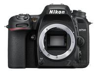 尼康D7500套机(18-140mm ED VR)仅7999