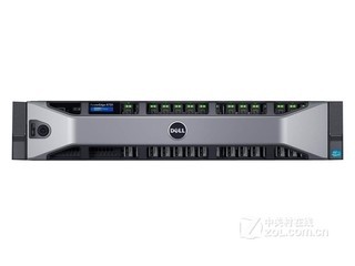 戴尔PowerEdge R730 机架式服务器(Xeon E5-2640 v4/16GB*4/2TB*4)