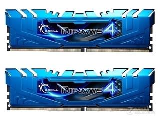 芝奇Ripjaws4 8GB DDR4 3200(F4-3200C16D-8GRB)