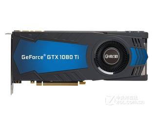 影驰GeForce GTX 1080Ti Founders Edition