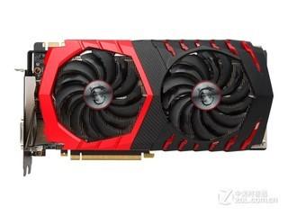 微星GeForce GTX 1080 GAMING X+ 8G