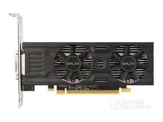 影驰GeForce GTX 1050 Mini