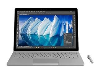 微软Surface Book 增强版(i7/16GB/512GB/独显)