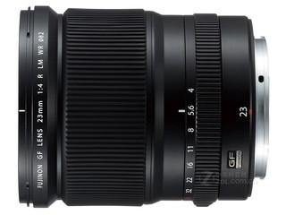 富士GF 23mm f/4.0 R LM WR