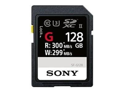 索尼 SF-G128/T1 CN(128GB)