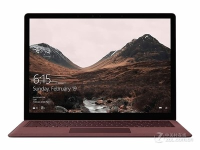 微软 Surface Laptop(i5/4GB/128GB)