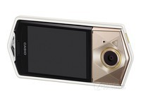 卡西欧TR700 粉嫩自拍美颜 1110万有效像素 全高清1080  天猫3599元