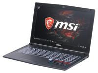 MSI/微星 GL62M 7REX-1252CN 酷睿i7 GTX1050Ti游戏本笔记本电脑 天猫6399元