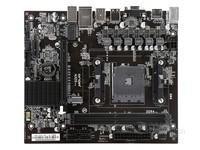 Onda/昂达 A320V全固版 AM4接口 支持锐龙 1400 1600 CPU