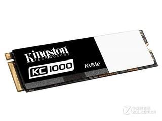 金士顿KC1000(480GB)