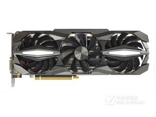 索泰GeForce GTX 1060-6GD5(9Gbps)至尊PLUS OC
