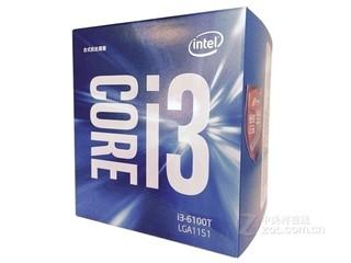 Intel 酷睿i3 6100T