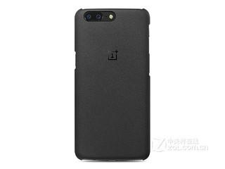一加手机5砂岩黑个性保护壳