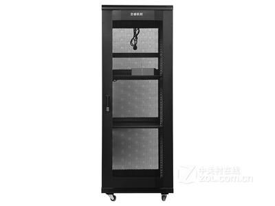 全睿 QR-6832  32U服务器机柜1.6米高