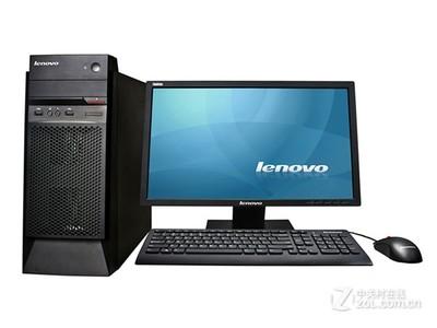 联想 启天M2300(J3060/4GB/500GB/集显)