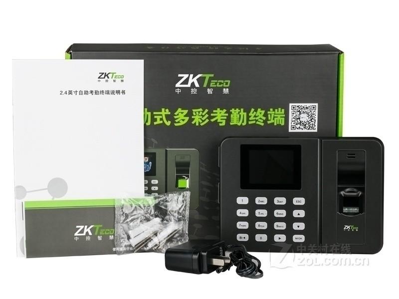 中控智慧ZK3960