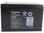 松下 蓄电池 LC-PA1216