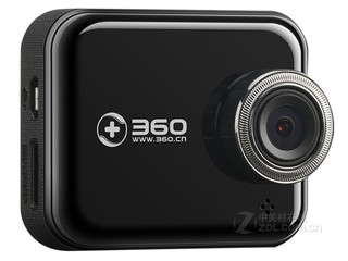 360 行车记录仪尊享升级版(J501C)