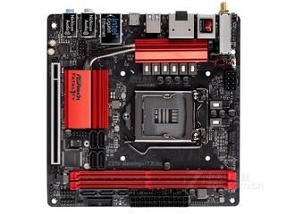 华擎玩家至尊 Z270 Gaming-ITX/ac