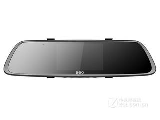 360 行车记录仪双摄版(M302)