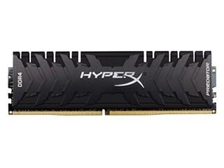 金士顿HyperX Predator  8GB DDR4 4000