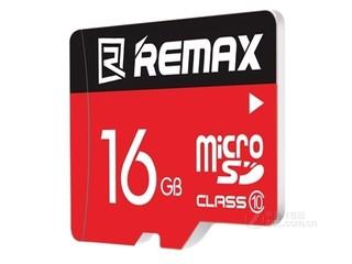 睿量Micro SD内存卡C10(16GB)