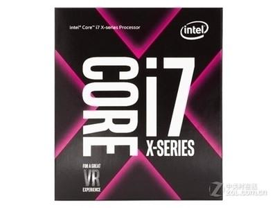 Intel 酷睿i7 7820X