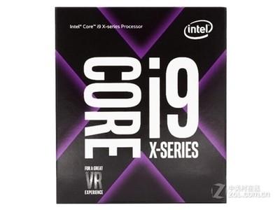 Intel 酷睿i9 7900X