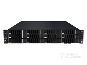 华为 FusionServer 2288H V5(Xeon Bronze 3106/16GB/12盘位)