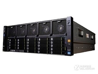 华为FusionServer RH5885 V3-8(E7-4809 V3*4+四电/32G*8/900G*6/1G卡+1200W双电)