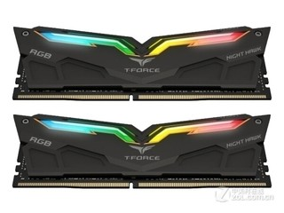 Team 夜鹰RGB 16GB DDR4 3200