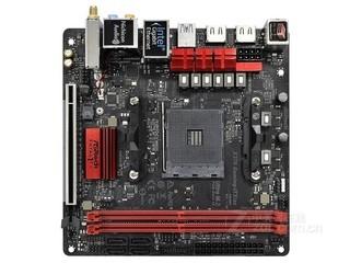 华擎玩家至尊 X370 Gaming-ITX/ac