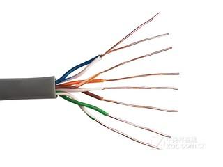 大唐风暴超五类非屏蔽网线WX20-5