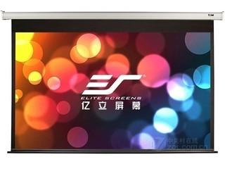 亿立ESP120HT-E12电动幕(120英寸/白塑/16:9)