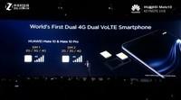 华为Mate 10(6GB RAM/全网通)发布会回顾7