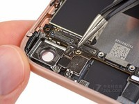 蘋果iPhone 8(全網通)專業拆機5