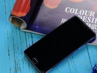 魅族(meizu)魅蓝Note 6手机(3GB +32GB  皓月银) 京东999元