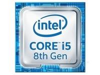 Intel/英特尔 i5 8600k 酷睿六核盒装CPU台式机电脑处理器兼Z370