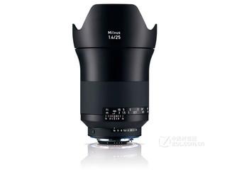 卡尔·蔡司Milvus 25mm f/1.4 ZF.2