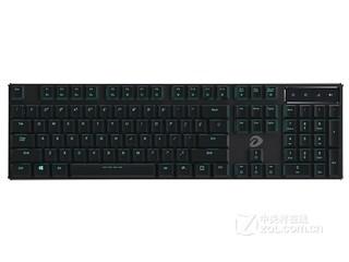 达尔优EK820-104Key有线机械键盘