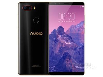 努比亚 Z17S(6GB RAM/全网通)购买此手机必须参加本市99元电信合约活动。拍下改价18031060001