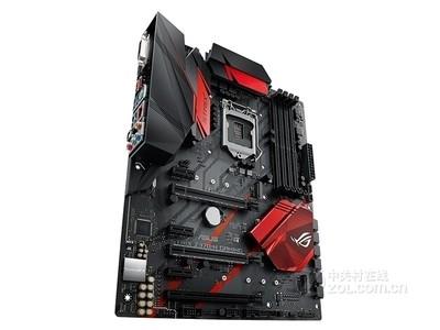 华硕ROG STRIX Z370-H GAMING
